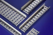 CABLE TRAYS & TRUNKINGS